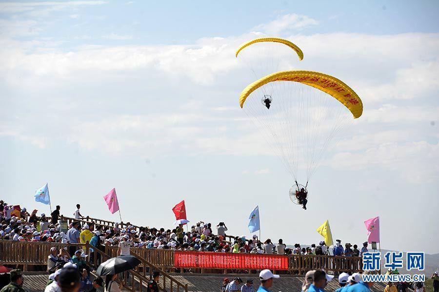 纸飞机编队,牵引滑翔机,伞降火箭,遥控电动空战,自旋转翼模型火箭和