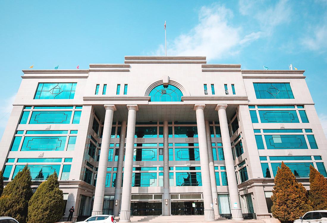 銀川經濟技術開發區管委會
