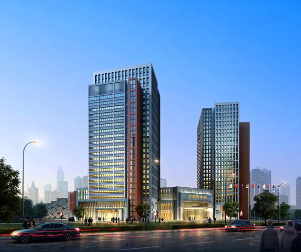 中国万商国际汽车城